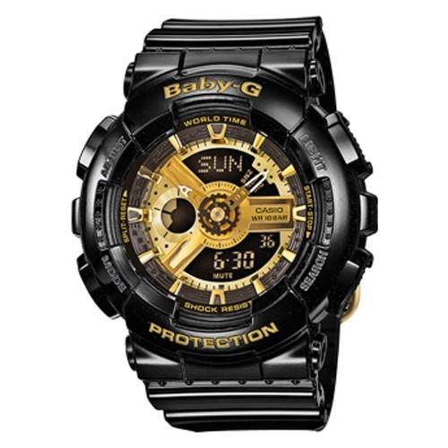 Casio Watch Baby-G BA-110-1AER