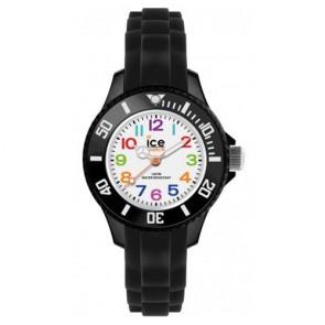 Ice Watch Watch Ice Mini MN.BK.M.S.12 Silicone Kid