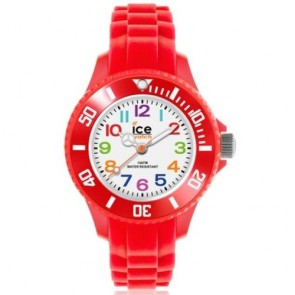 Ice Watch Watch Ice Mini MN.RD.M.S.12 Silicone Kid