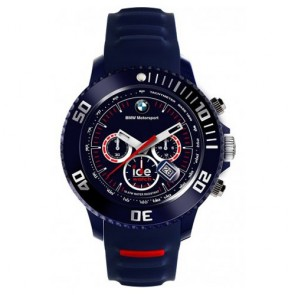 Ice Watch Watch BMW BM.CH.DBE.BB.S.13 Silicone Man