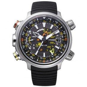 Citizen Watch Promaster Altichron BN4021-02E Rubber Man
