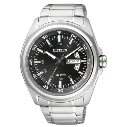 Reloj Citizen Eco Drive Sport AW0020-59E Acero Hombre