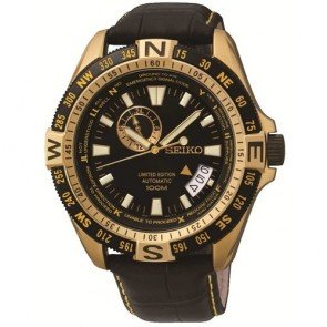 Seiko Watch Neo Sports SSA190K1 Limited Edition Man