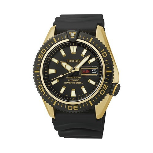 Reloj Seiko Neo Sports SRP510K1 Limited Edition Hombre