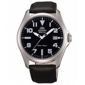 Reloj Orient Military Automatico ER2D009B Piel Hombre