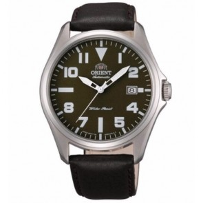 Orient Watch Military Automatic ER2D009F Leather Man