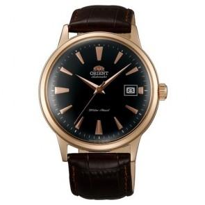 Reloj Orient Bambino Automatico ER24001B Piel Hombre