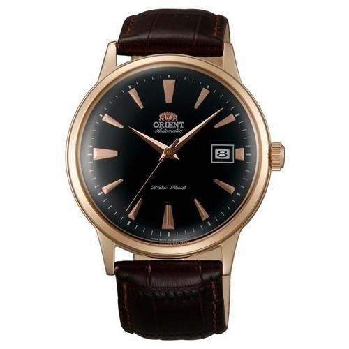 Orient Watch Bambino Automatic ER24001B Leather Man