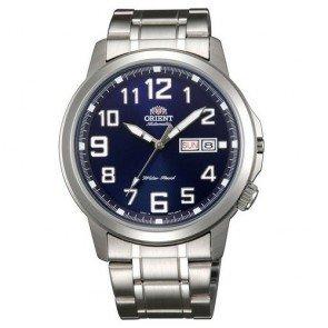 Reloj Orient Classic Automatico EM7K008D Acero Hombre