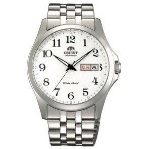 Reloj Orient Classic Automatico EM7G002W Acero Hombre