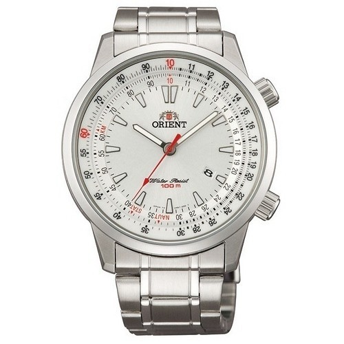 Orient Watch Sport UNB7003W Steel Man