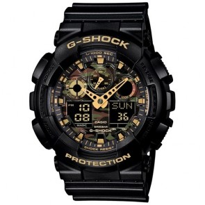 Casio Watch G-Shock GA-100CF-1A9ER