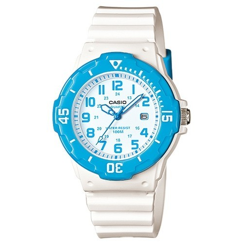 Casio Watch Collection LRW-200H-2BVEF