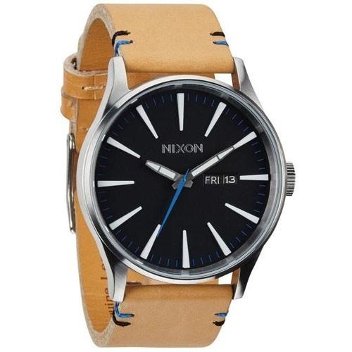 Reloj Nixon A1051602 The Unit Piel Hombre