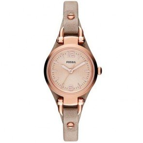 Fossil Watch ES3262 Georgia Leather Woman