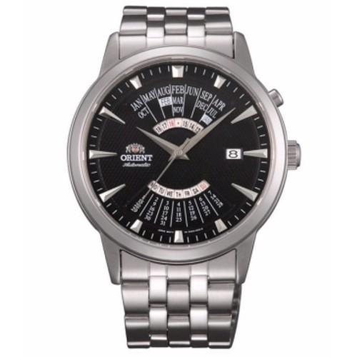 Orient Watch Multiyear Automatic EU0A003BH Steel Man