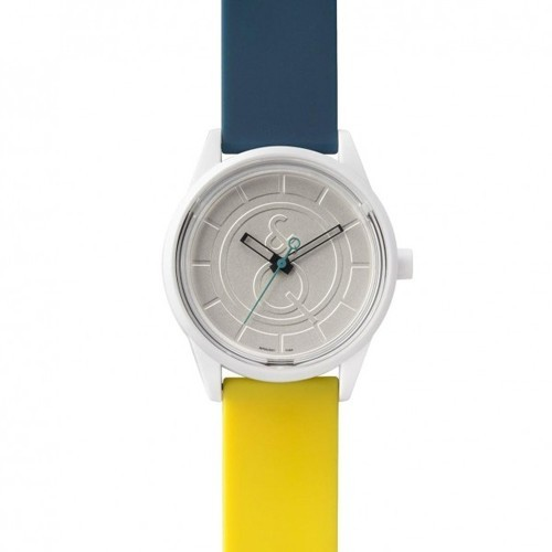 QQ Smile Watch Solar RP00J006