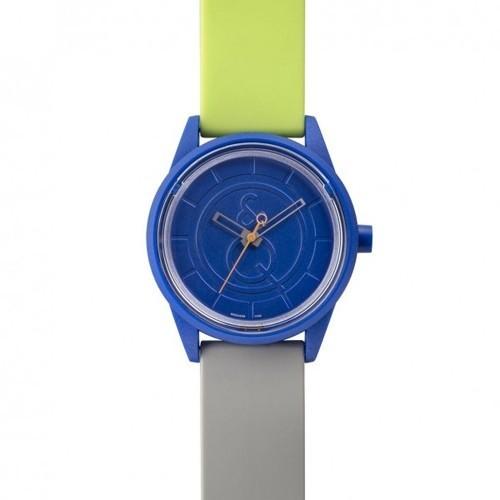 QQ Smile Watch Solar RP00J008