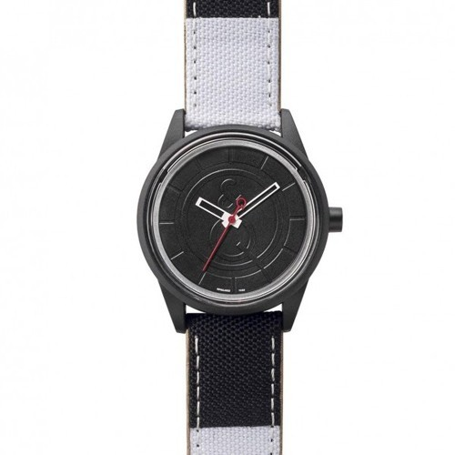 QQ Smile Watch Solar RP00J009