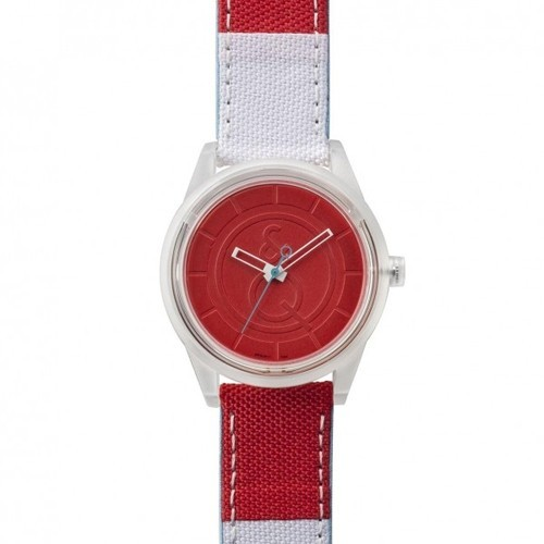 QQ Smile Watch Solar RP00J011