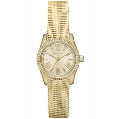 Reloj Michael Kors MK3283 Lexington Acero Mujer