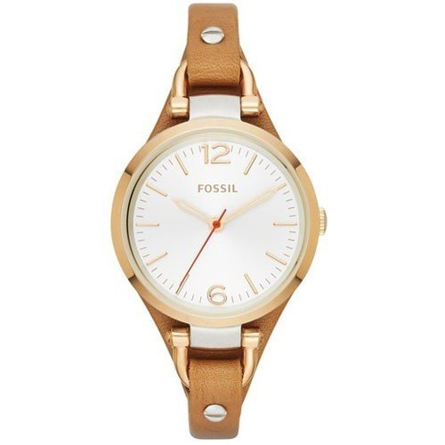 Fossil Watch ES3565 Georgia Leather Woman