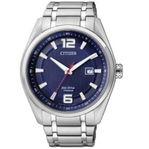 Reloj Citizen Eco Drive Super Titanium AW1240-57M Hombre