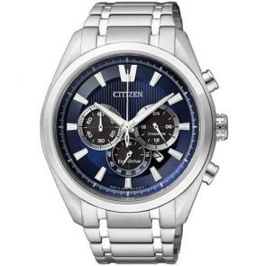 Citizen Watch Eco Drive Super Titanium CA4010-58L Man