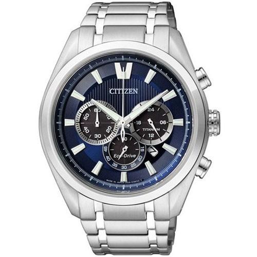 Reloj Citizen Eco Drive Super Titanium CA4010-58L Hombre