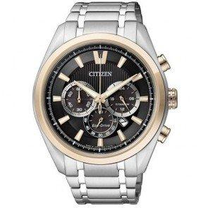Reloj Citizen Eco Drive Super Titanium CA4014-57E Hombre