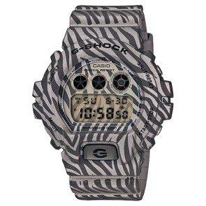 Reloj Casio G-Shock DW-6900ZB-8ER