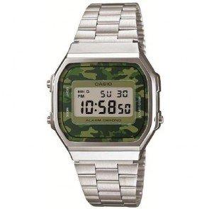 Casio Watch Collection A168WEC-3EF