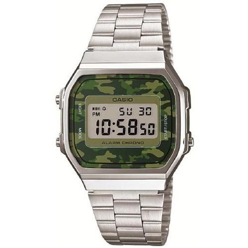 Reloj Casio Collection A168WEC-3EF