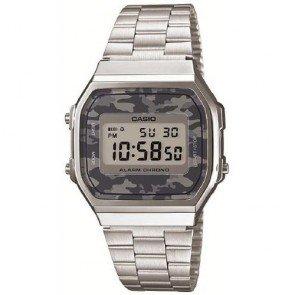 Reloj Casio Collection A168WEC-1EF
