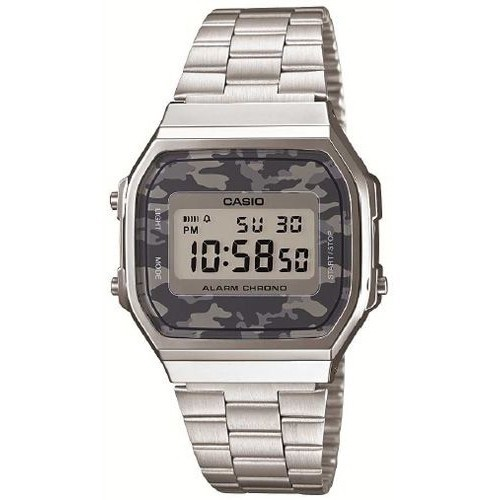 Casio Watch Collection A168WEC-1EF
