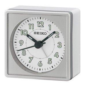 Alarm Clock Seiko QHK025J QHE083A 59 X 58 X 35mm