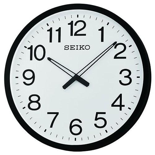 Wall Clocks Seiko Analogue QXA563K 51 X 46mm