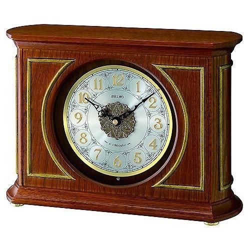 Table Clock Seiko QXW219B 254 X 356 X 122mm