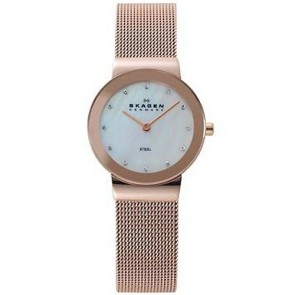 Reloj Skagen 358SRRD Acero Mujer