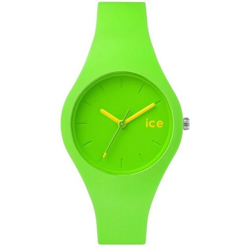 Ice Watch Watch Ice Ola ICE.NGN.S.S.14 Silicone Unisex
