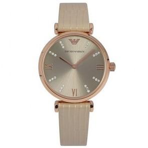 Reloj Emporio Armani AR1681 Gianni Piel Mujer