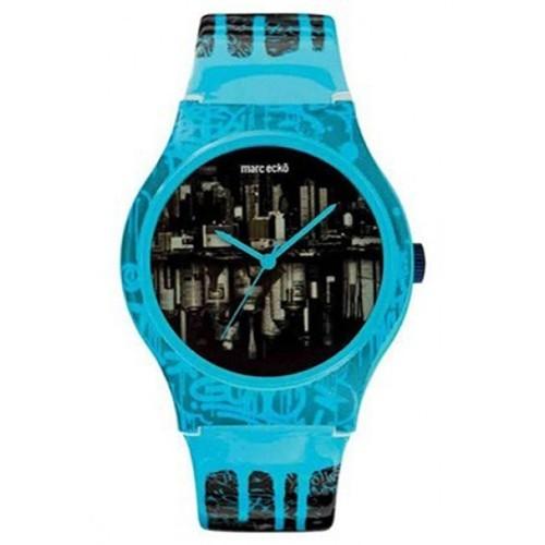 Reloj Marc Ecko Night Dripper E06506M1 Poliuretano Mujer