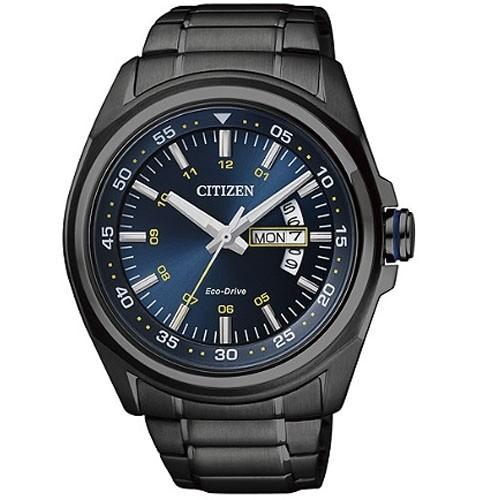 Reloj Citizen Eco Drive Sport AW0024-58L Acero Hombre