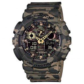 Casio Watch G-Shock GA-100CM-5AER