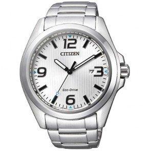 Citizen Watch Eco Drive Joy AW1430-51A Steel Man