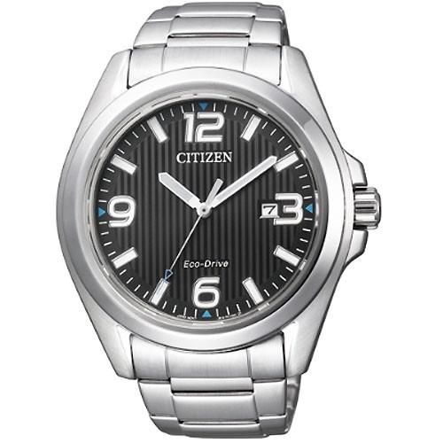 Reloj Citizen Eco Drive Joy AW1430-51E Acero Hombre