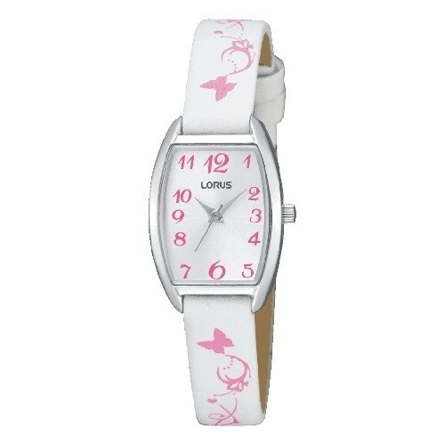 Lorus Watch Communion RRS61UX9 Strap Leather Girl