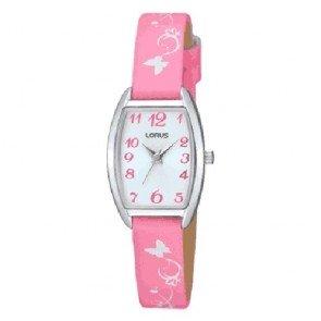 Reloj Lorus Comunion RRS63UX9 Correa Piel