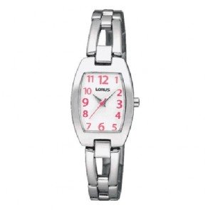 Reloj Lorus Comunion RRS65UX9 Acero
