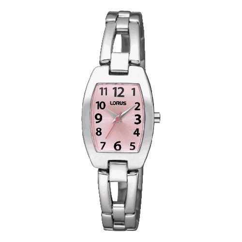 Reloj Lorus Comunion RRS67UX9 Acero